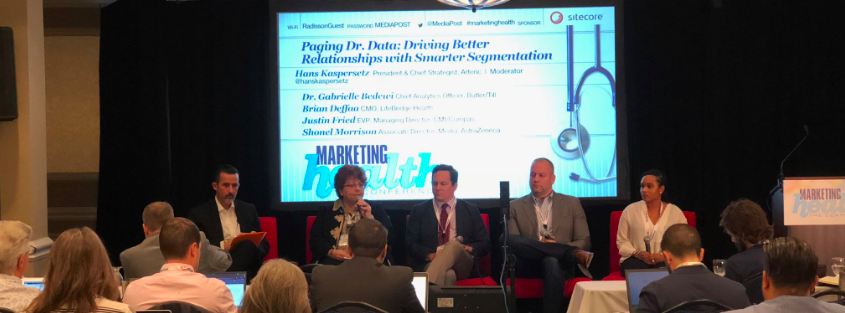 New York Media Post Health Marketing Conference