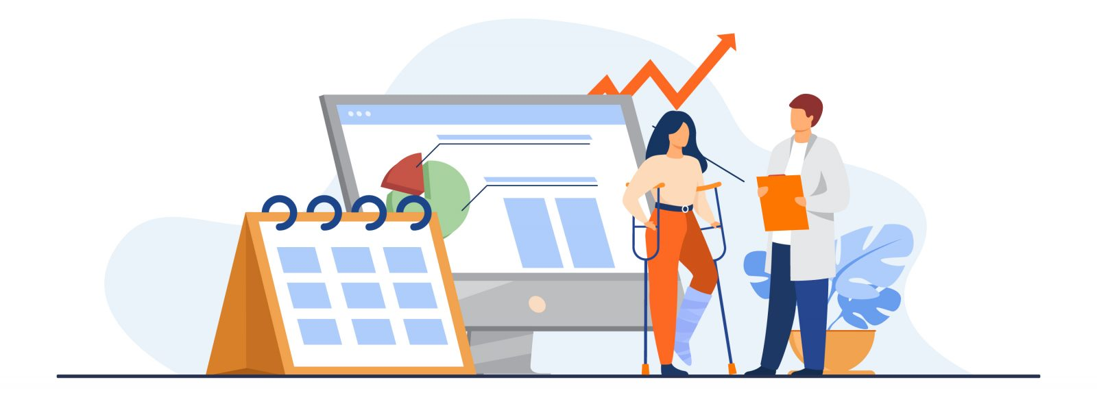 Tendencias marketing de salud 2021