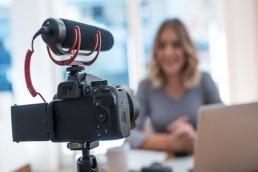 marketing salud video